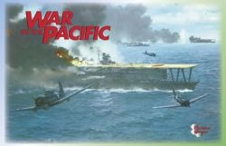 War in the Pacific - Reprint edition