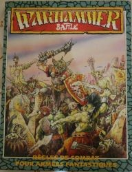 Warhammer Battle
