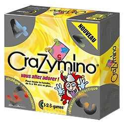 Crazymino
