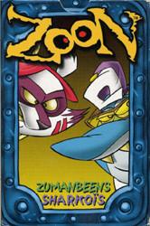Zoon - Zumanbeens Sharkoïs