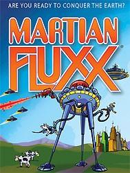 Martian Fluxx