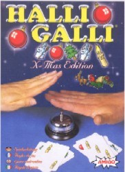 Halli Galli - X-Mas Edition