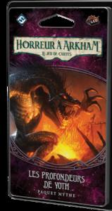 Horreur à Arkham : Le Jeu de Cartes - Les Profondeurs de Yoth