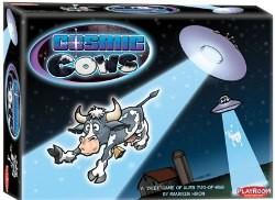 Cosmic Cows