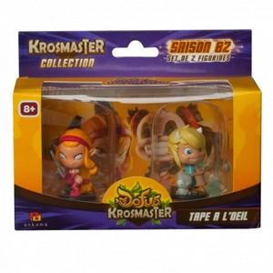 Krosmaster Arena :  Tape à l'Oeil