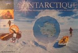 Cap sur l'Antarctique