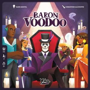 Baron Voodoo