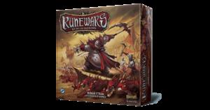 Runewars - Uthuk Y'llan