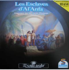L'Œil Noir - Les Esclaves d'Al'Anfa (Schmidt)