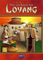 Vor den Toren von Loyang