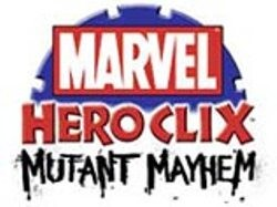 Marvel Heroclix - Mutant Mayhem  Booster
