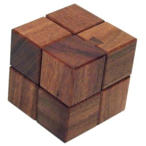 Groovy Cubes