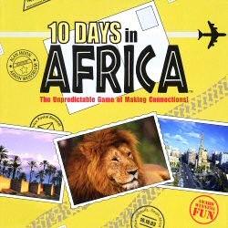 10 Days in Africa