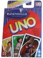 Uno - Ratatouille