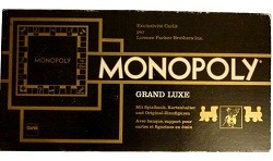 Monopoly grand Luxe