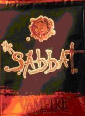 Vampire : The Eternal Struggle : The Sabbat