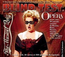 Blind Test : Opéra