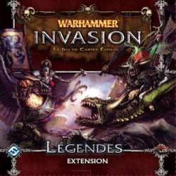 Warhammer - Invasion : Légendes