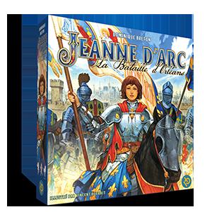 Jeanne d'Arc, la bataille d'Orléans : quel capitaine incarnerez-vous ?
