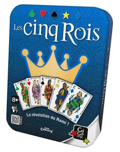 Les Cinq Rois