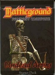 Battleground fantasy warfare