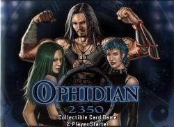 Ophidian 2350 CCG - Starter Set