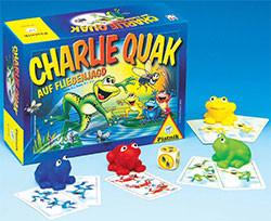 Charlie Quak