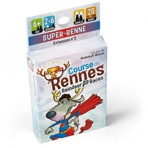 """Course de Rennes """"Super-Renne"""""""
