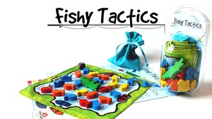 Fishy Tactics