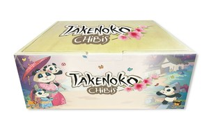 "Takenoko - Extension ""Chibis"" (Collector's Edition)"