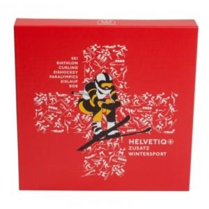 HelvetiQ+ Sports d'Hiver