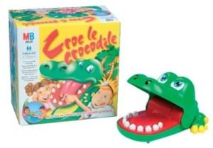 Croc le crocodile