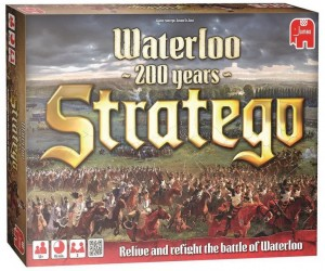 Stratego - Waterloo 200 years