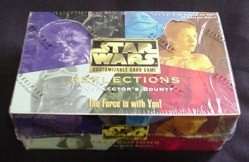 Star Wars CCG : Reflection