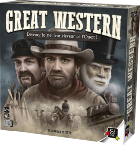 Great Western