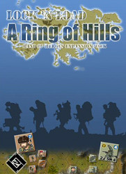 Lock'n Load : A Ring of Hills