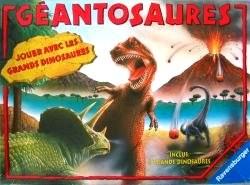 Géantosaures
