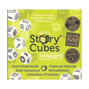 Rory's Story Cubes - Voyages