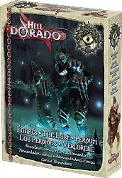 Hell Dorado : Harceleurs Corvus