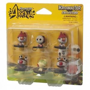 Krosmaster Arena - Pack de Poupées