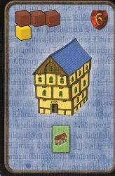 Caylus Magna Carta : La bibliothèque