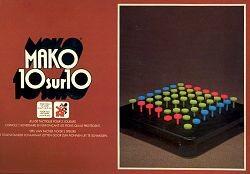 Mako 10 sur 10