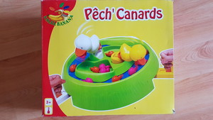 Pêch' Canards