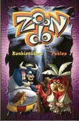 Zoondo - Konkistators Pekles