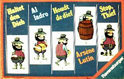 Arsène Lutin