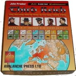 John Prado's Third Reich