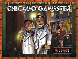 Chicago Gangster