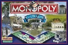 Monopoly - Touraine