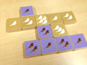 Jushimatsu : Latte vs. Lavender