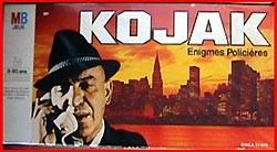 Kojak, énigmes policières